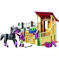 Playmobil 6934 Box pro koně Arabský kůň - Stavebnice