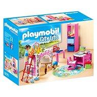 Playmobil 9270 Dětský pokoj - Stavebnice