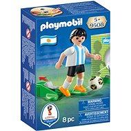 Playmobil 9508 Národní tým hráč Argentina - Stavebnice