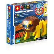 Light Stax Hybrid Roaring Lion - Stavebnice