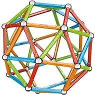 Geomag Confetti 127 - Magnetická stavebnice