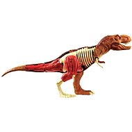 Jurassic World Anatomie - Figurky