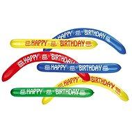 Amscan Balónky Happy Birthday 2 ks