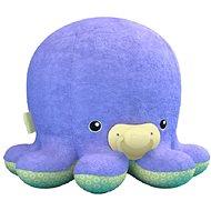 Ocean Hugzzz Octopi Chobotnička  + námořní maják - Hračka pro nejmenší