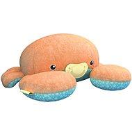 Ocean Hugzzz Octopi Krabík  + námořní maják - Hračka pro nejmenší