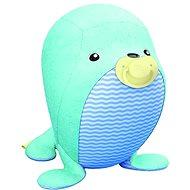 Hračka pro nejmenší Ocean Hugzzz Octopi Tuleněk  + námořní maják