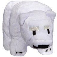 Minecraft Baby Polar Bear - Plyšová hračka