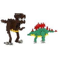 Plus-Plus Mini Basic 480 Dino