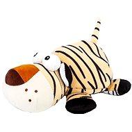 Magický plyšák 2v1 - zebra/tygr - Plyšák