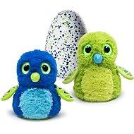 Hatchimals Draggles zelené - Interaktivní hračka