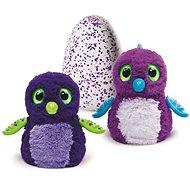 Hatchimals Draggles fialové - Interaktivní hračka