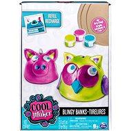 Cool Maker Sada doplňků Prasátko a sova - Kreativní hračka