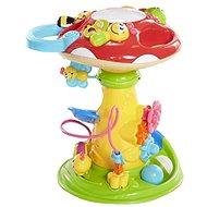 B-Kids Baby Activity Station Amazing Mushroom - Interactive Toy