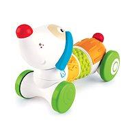 B-Kids Štěňátko Twist & Roll - Interaktivní hračka