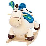 B-Toys Houpací kůň Rodeo Rocker Banjo - Houpadlo