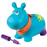 B-Toys Skákací hroch Hankypants - Dětské hopsadlo