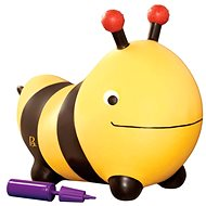 B-Toys Jumping Bumblebee Bizzi - Hopper/Bouncer