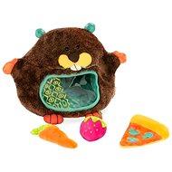 B-Toys Bobr Yumsy Tumsy - Plyšová hračka