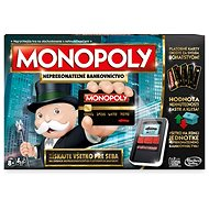 Monopoly Ultimate Banking SK - Board Game