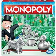 Monopoly nové SK - Společenská hra