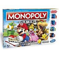 Monopoly Gamer - Společenská hra