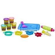 Play-Doh Pečící sada na sušenky - Kreativní sada