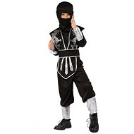 Šaty na karneval - Ninja vel. M - Dětský kostým