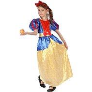 Kostým Sněhurka vel. L - Dětský kostým