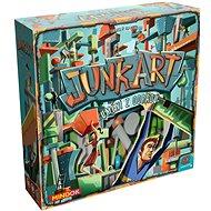 Junk Art: Umění z odpadu - Společenská hra