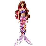 Barbie Magický delfín kamarádka - Panenka