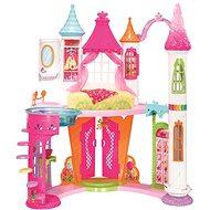 Barbie Zámek ze sladkého království - Herní set