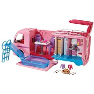 Mattel Barbie Dream camper karavan snů - Herní set