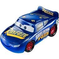 Cars 3 Lightning McQueen 12 cm modrý - Auto