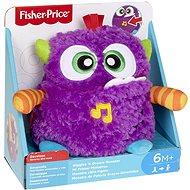 Fisher-Price Plyšová veselá příšerka - Plyšák