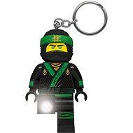 LEGO Ninjago Lloyd svítící figurka - Klíčenka