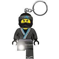 LEGO Ninjago Nya - Svítící klíčenka