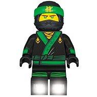 LEGO Ninjago Lloyd baterka - Dětská lampička