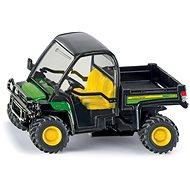 Siku Farmer - John Deere nákladní auto - Kovový model