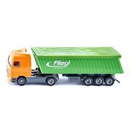 Siku Super - Kamion s vlekem - Kovový model