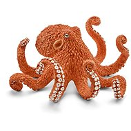 Schleich 14768 Chobotnice - Figurka