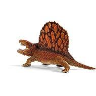 Schleich 14569 Dimetrodon - Figurka