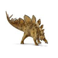 Schleich Prehistorické zvířátko - Stegosaurus - Figurka