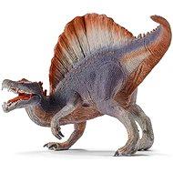 Schleich Prehistorické zvířátko - Spinosaurus fialový s pohybl. čelistí - Figurka