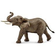 Schleich 14762 Samec slona afrického - Figurka