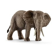 Schleich 14761 Samice slona afrického - Figurka