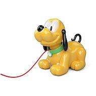 Clementoni Pluto - tahací pejsek - Auto