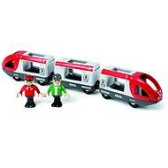 Brio World 33505 Cestovní vlak - Příslušenství k vláčkodráze
