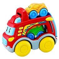 Super zvukové přepravní autíčko - Auto