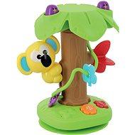 Zvuková koala na stromě s přísavkou na stůl - Interaktivní hračka