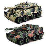 Tank 4WD - Auto